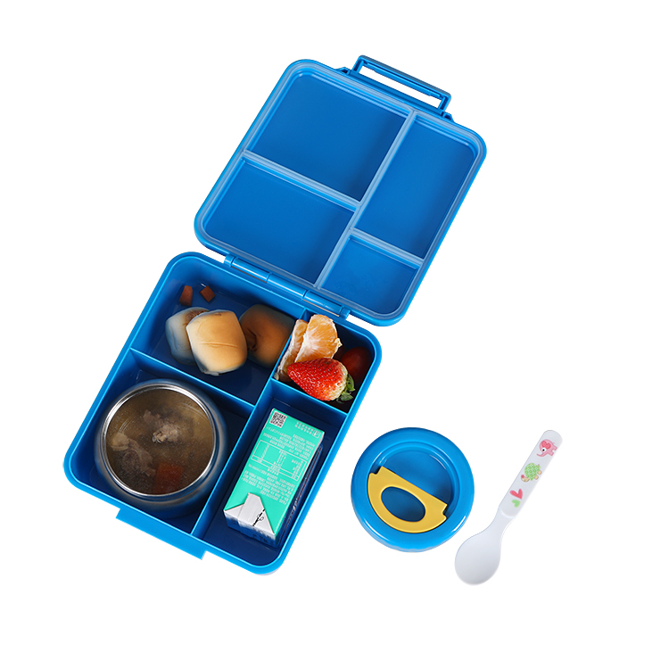 hard insulated lunch box