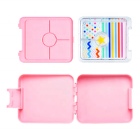 Child Plastic Bento Box Wholesale - AOHEA