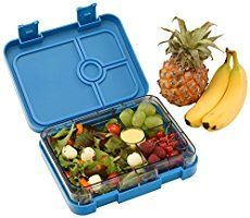 The Advantages Of Use Bento Lunch Box