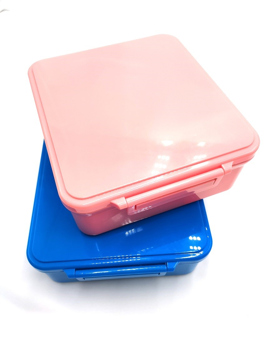 Outdoor Child BPA Free Bento Lunch Box For Sale - AOHEA